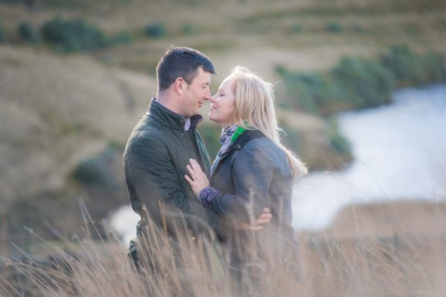 Derbyshire Wedding Photographer - Sophie Jon Engagement