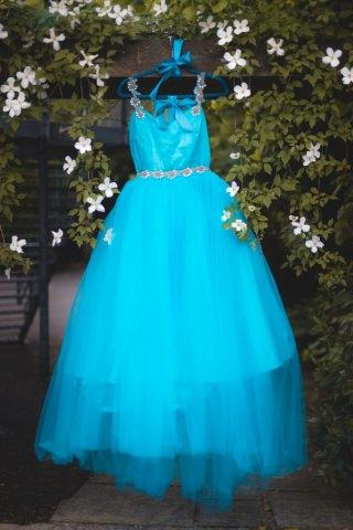 Derbyshire Wedding Photographer - The Dress Buxton