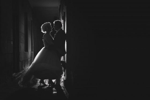 Derbyshire Wedding Photographer - Pavilion Gardens Buxton