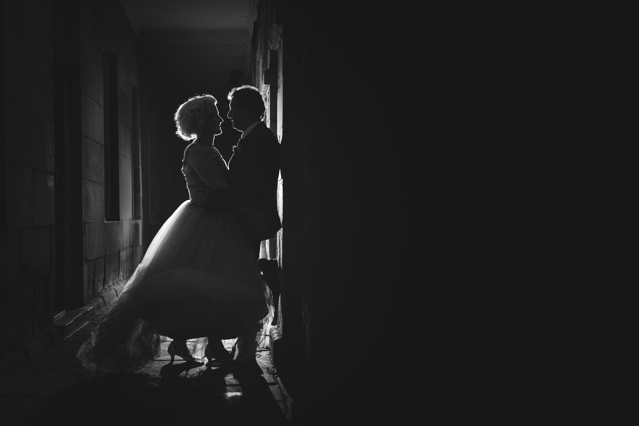 Derbyshire Wedding Photographer - Pavilion Gardens Buxton