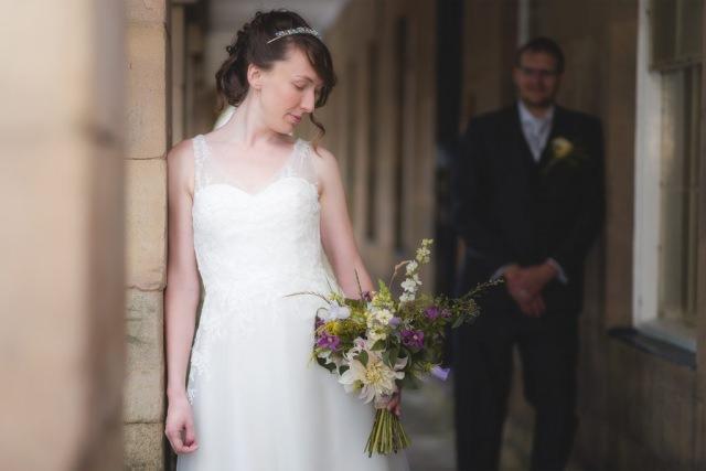 Derbyshire Wedding Photographer - Buxton