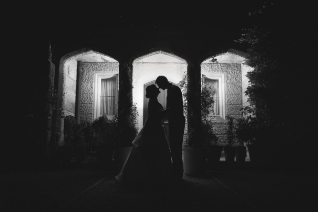 Derbyshire Wedding Photographer - Louise and Ed Cressbrook Hall
