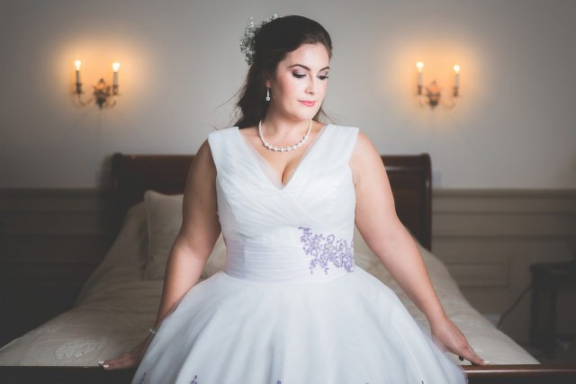 Derbyshire Wedding Photographer - Mayfield Hall Ashbourne