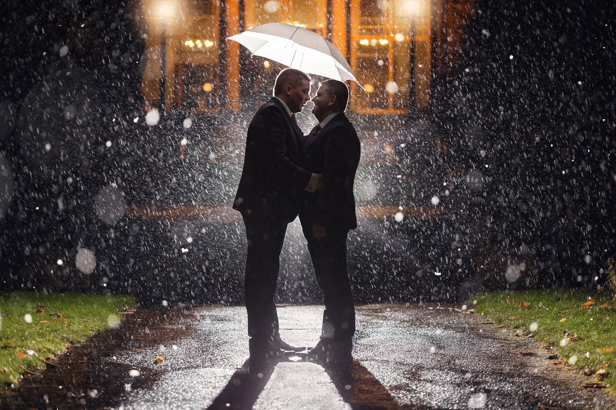 Derbyshire Wedding Photographer - The Palace Hotel