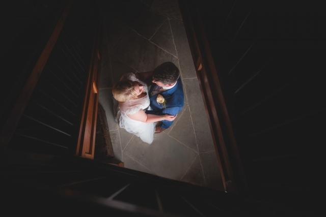 Derbyshire Wedding Photographer Upper House