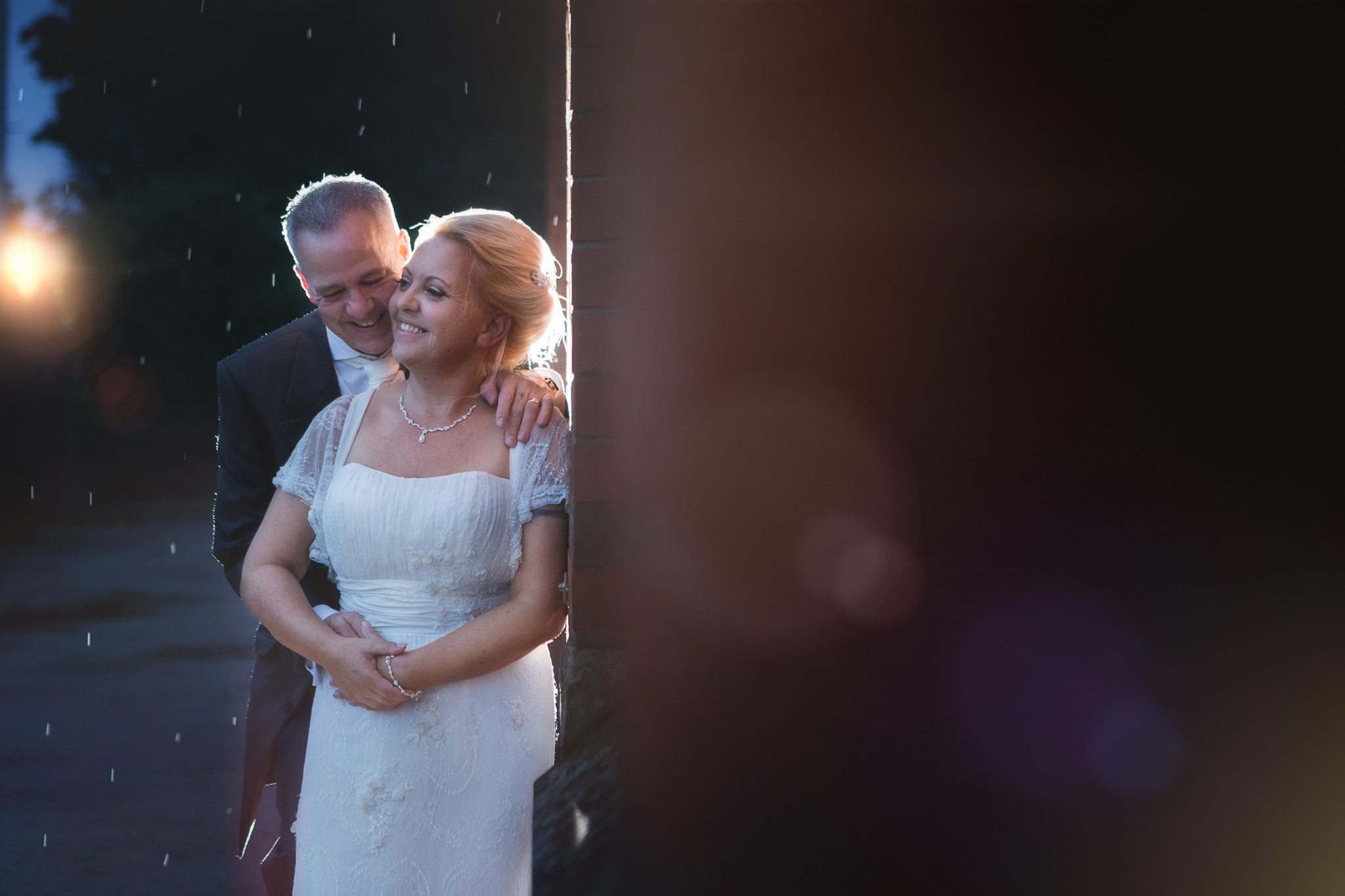 Manchester Wedding Photographer - Karen and John
