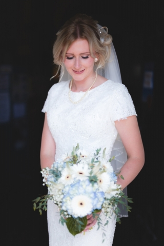 Scunthorpe Wedding Bridal