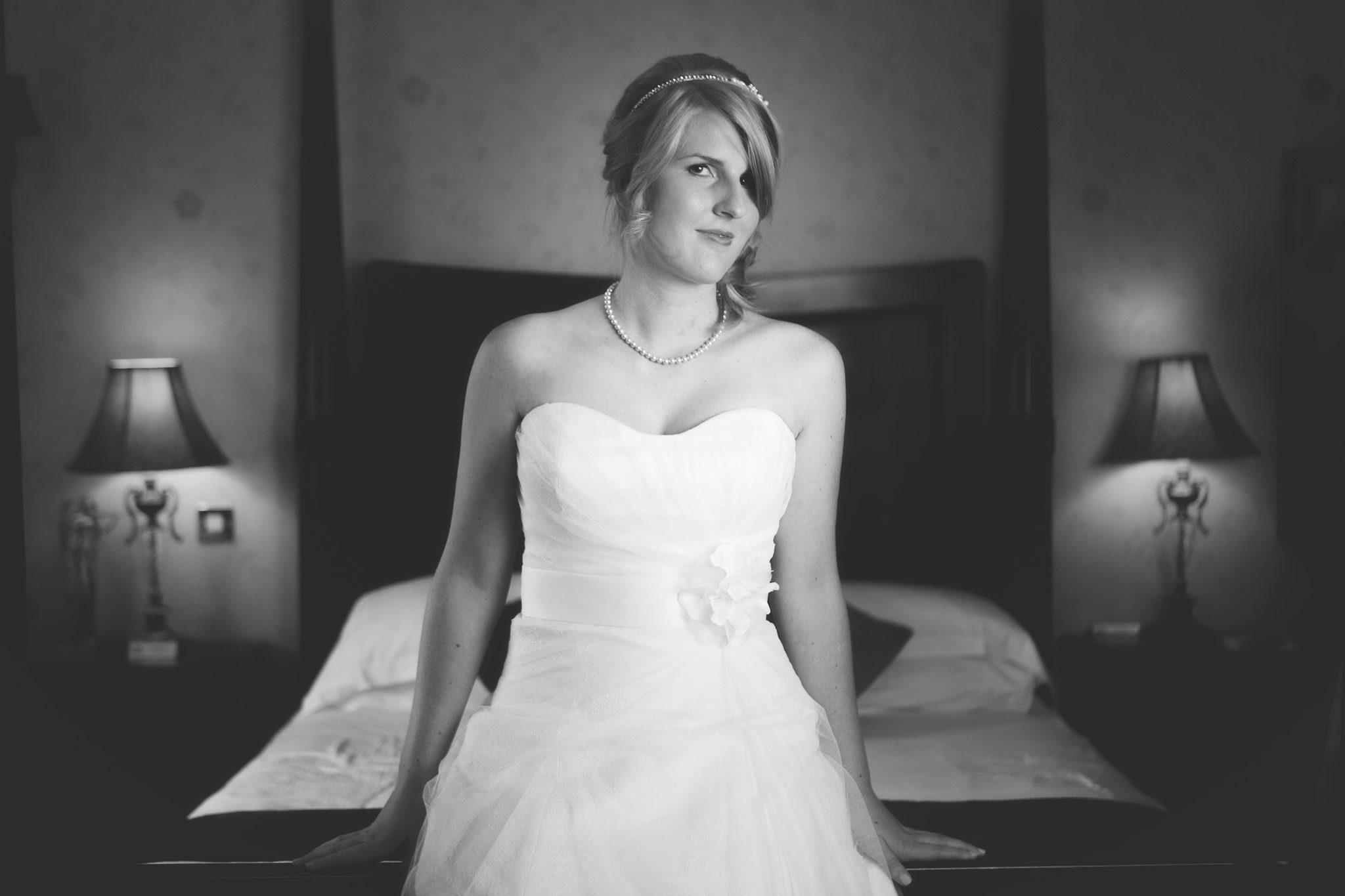 The Three Horseshoe Inn Wedding