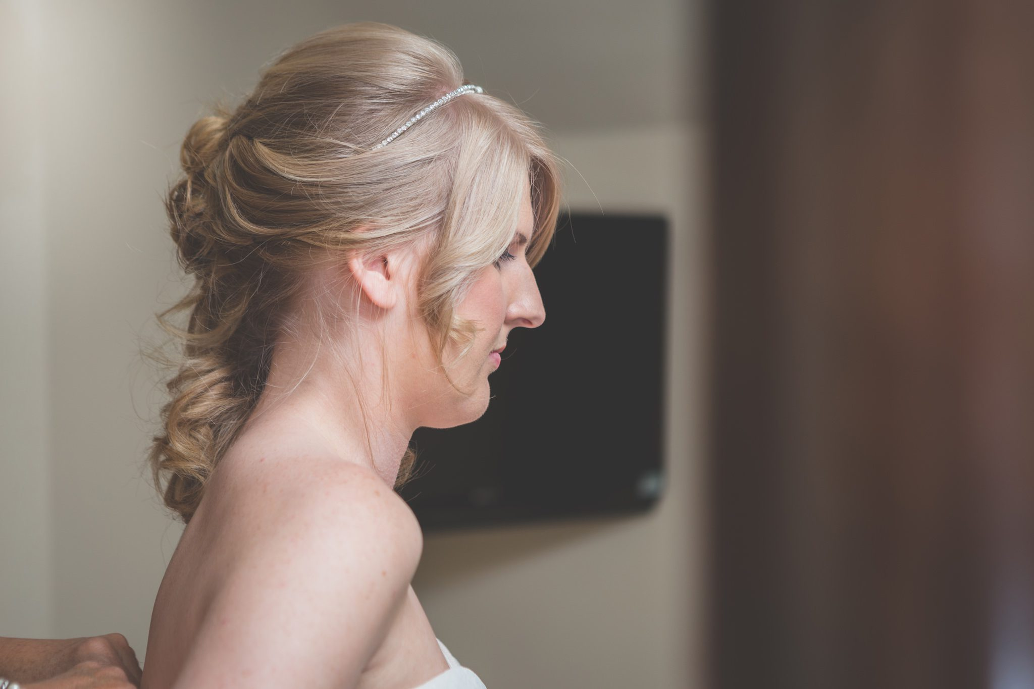 Staffordshire Wedding Photographer - Holly and James