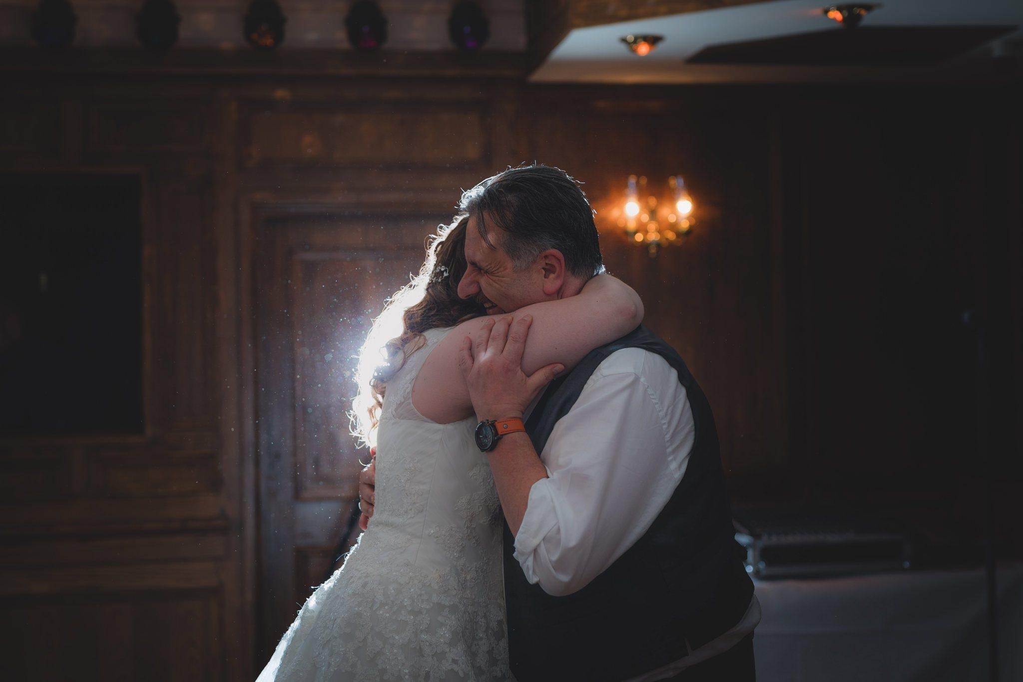 Danielle and Colin - Bredbury Hall