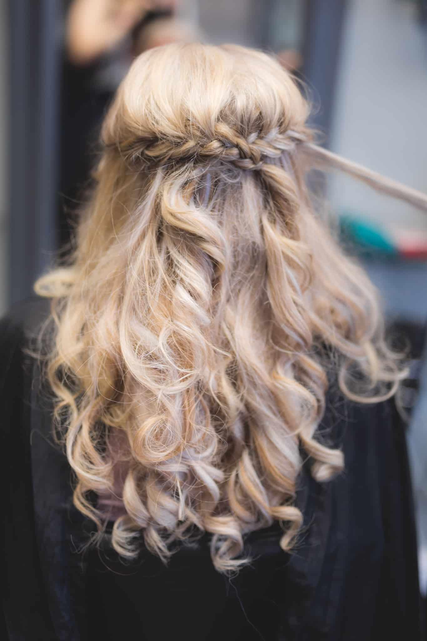 The Leewood Hotel - Kirstys Hair