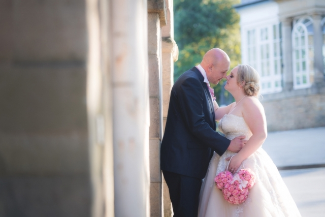 The Leewood Hotel - Kirsty and Richard