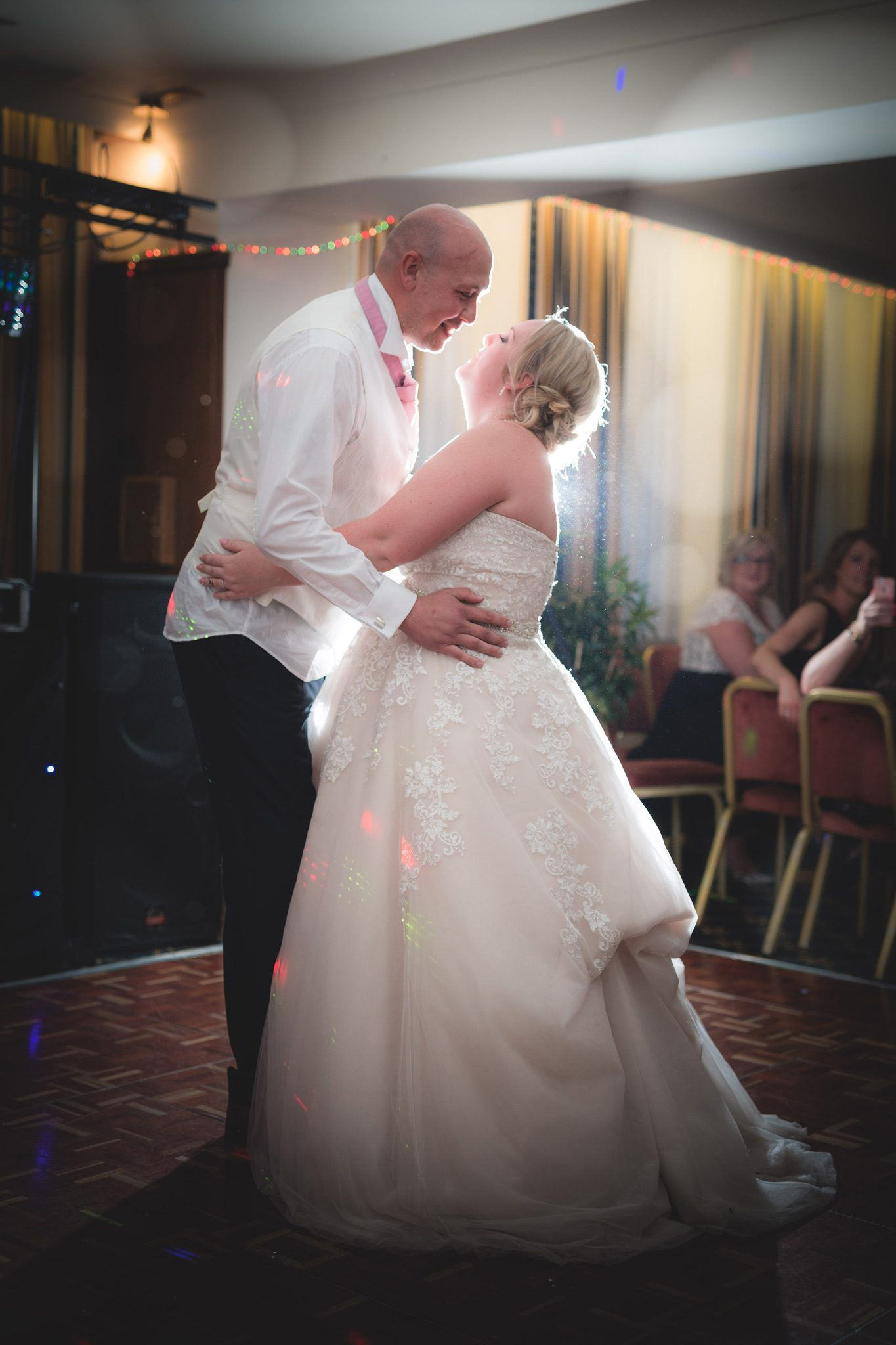 The Leewood Hotel - First Dance
