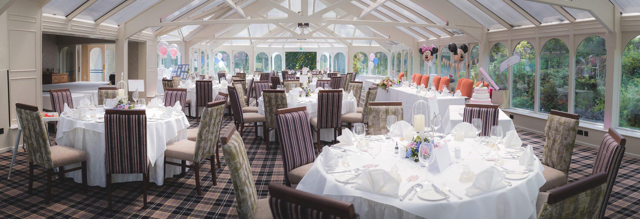 The Leewood Hotel Wedding