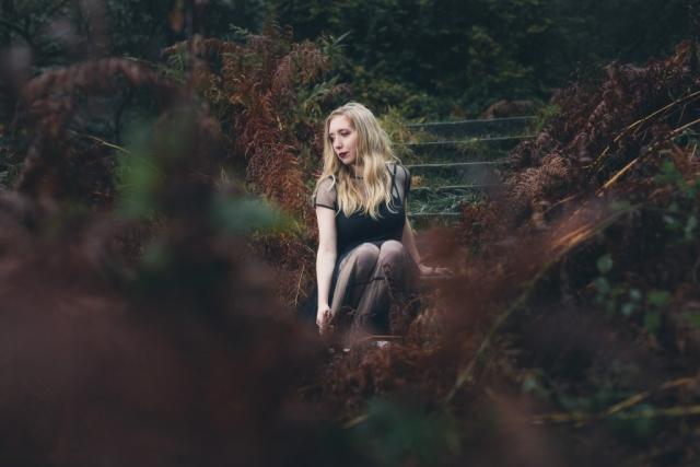 Buxton Photographer -Ethereal Errwood Hall