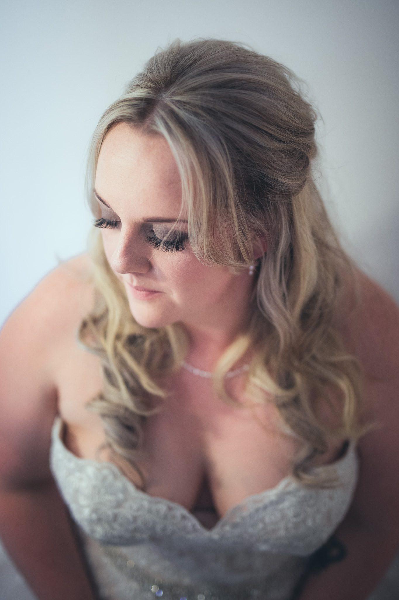 Buxton Wedding Photographer - The Leed Wood Hotel