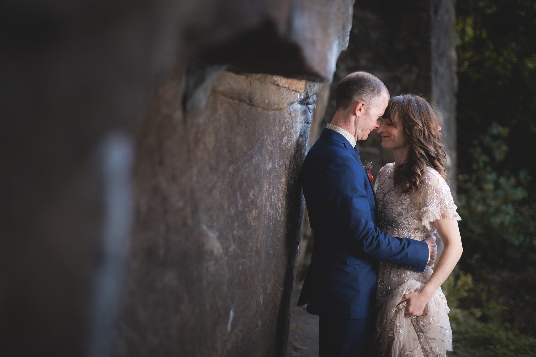 Adventurous Peak District Wedding Photography